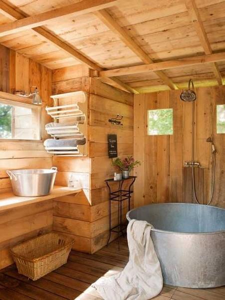 Ideias para casas de campo