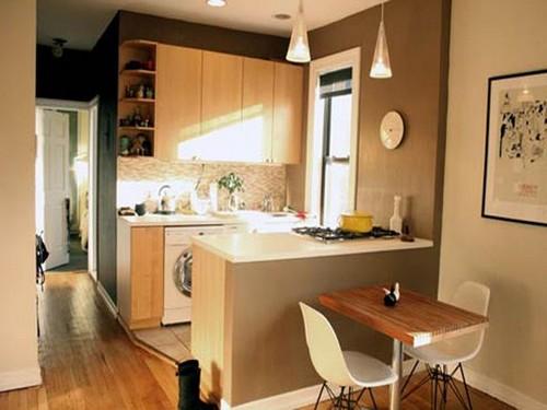 Ideias para casas pequenas for Casas pequenas interiores