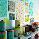ideias-para-decoração-de-parede-com-tecido