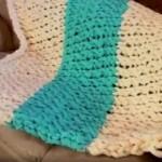 manta tricot