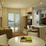 Móveis para apartamento
