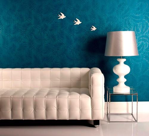 Como pintar uma parede com textura