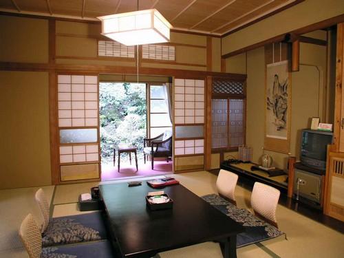 Quadros decorativos do japão