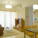 Salas de estar para apartamentos