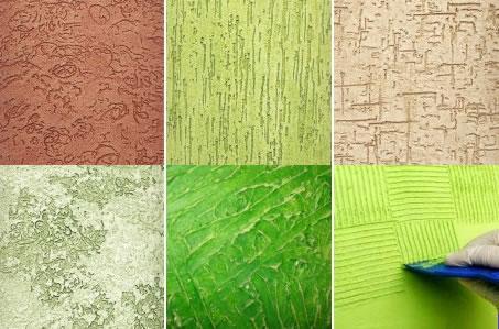 Como pintar parede com textura